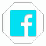 FB Blue logo